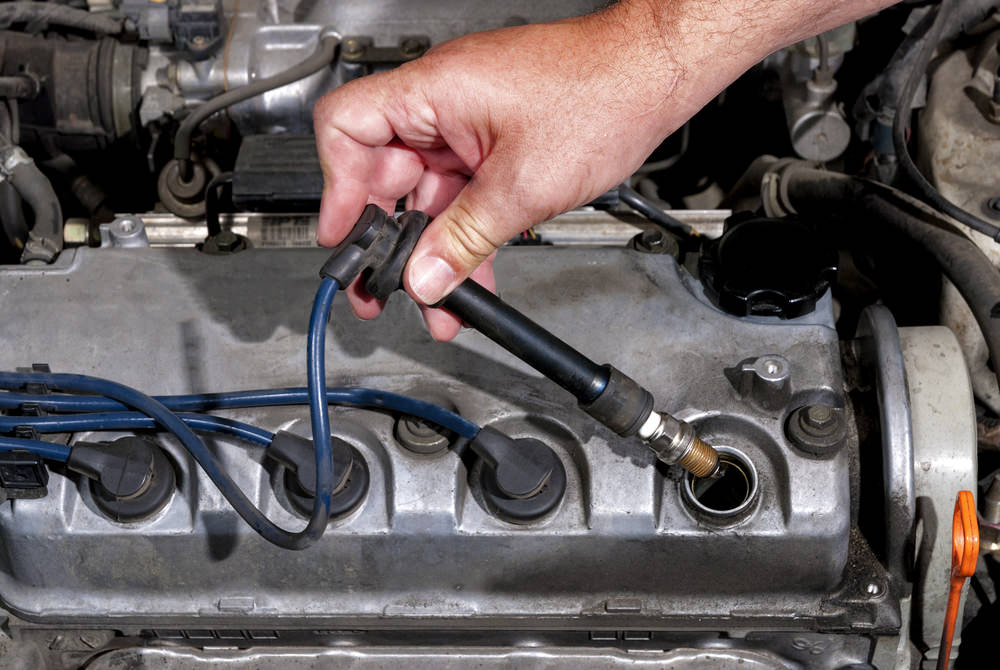 How Often Do Spark Plug Wires Need To Be Changed? YourMechanic