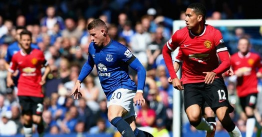 Everton vs Manchester United: Five things to look out for ...