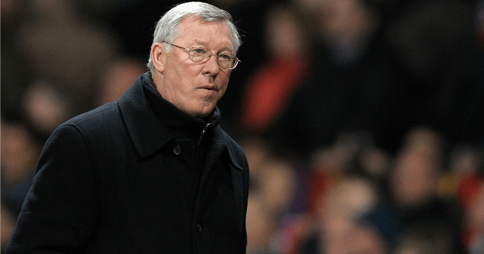 Ferguson makes surprise Liverpool admission; explains Henderson snub
