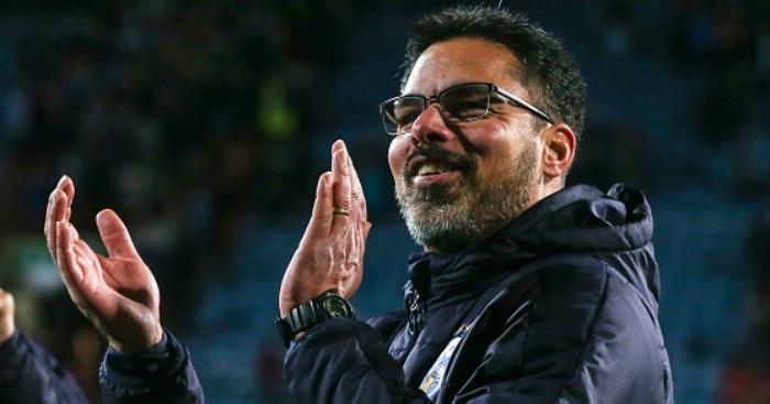 Huddersfield boss David Wagner 2