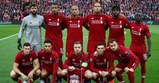 Liverpool v Barcelona TEAMtalk