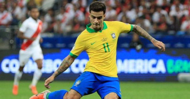 Philippe Coutinho TEAMtalk