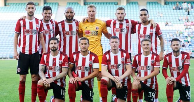 Sheffield United TEAMtalk