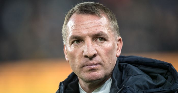 Rodgers knows Liverpool can still 'hurt' Leicester despite injury issues