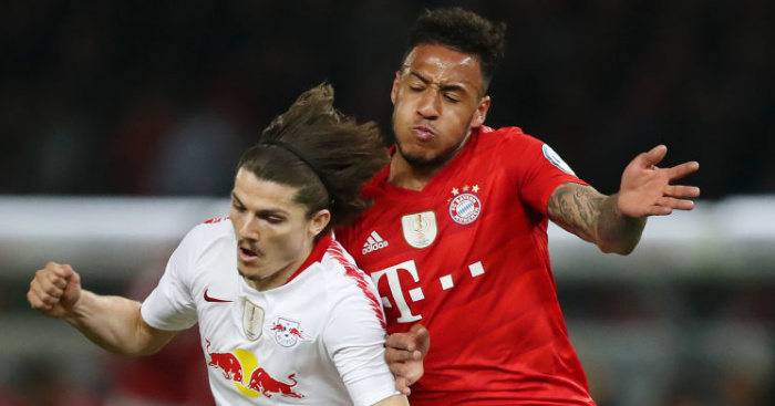 Spurs, Arsenal alerted as scenario of price drop for top midfielder emerges