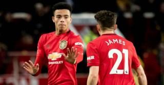 New contender enters four-team January mix for resurgent Man Utd star