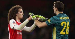 Arsenal chiefs tell Arteta to consider using clause to bring back exiled star