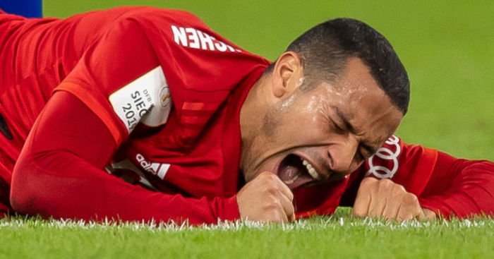 Neuer reveals Thiago Alcantara fears as Klopp meets Liverpool resistence