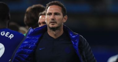 Lampard points to Chelsea pressure after £200m spending spree