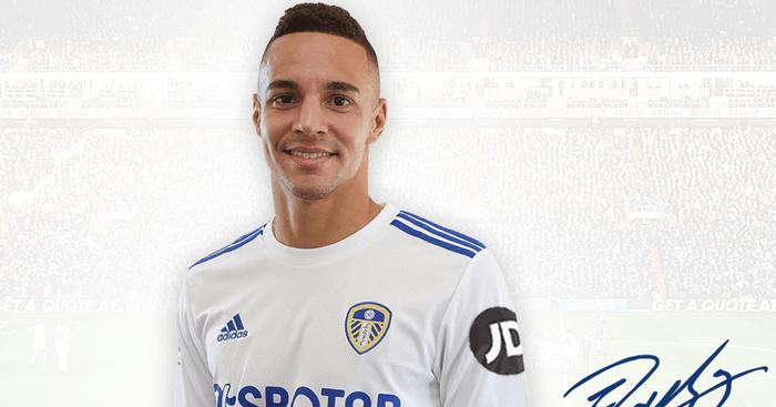 Rodrigo denies pressure of Leeds price tag; highlights Bielsa importance