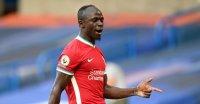 Klopp jokes about Sadio Mane goal drought, claims no one 'cares'