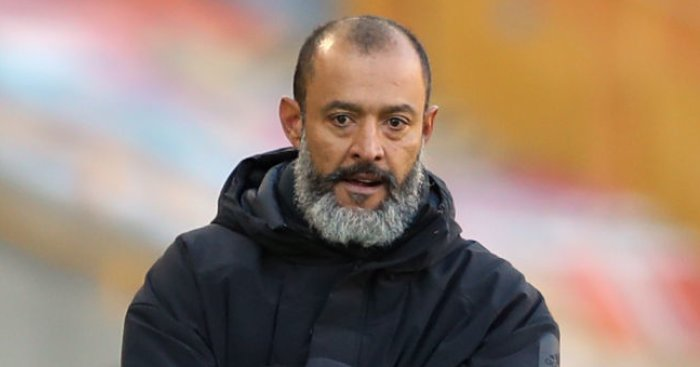 Nuno Espirito Santo denies Wolves have advantage over Arsenal