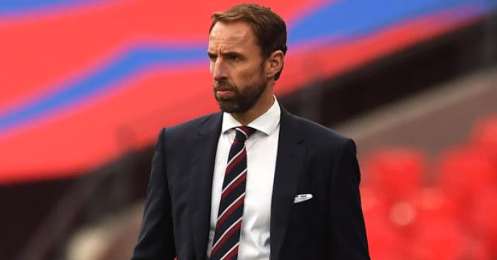 Southgate divulges Solskjaer chat key to Greenwood England snub