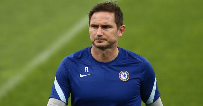 Lampard hints at outcome after confirming crunch talks with Chelsea ace
