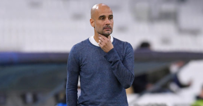 Guardiola responds to criticism by people seeking to 'destroy' Man City