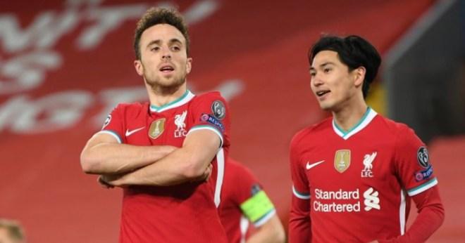 Jota notches historic milestone, but Liverpool left sweating on key injury