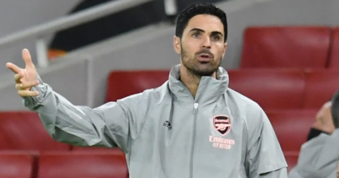 Arteta admits to one big problem at Arsenal; happy to give Willian minutes