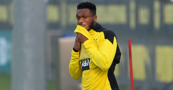 Man Utd target injured Dortmund defender; shock Liverpool link