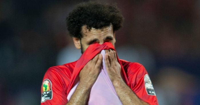 Mo Salah labelled 'negligent' as Egypt's 'cowards' come under fire