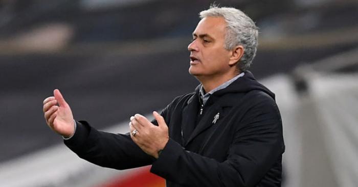 Mourinho.Tottenham.TEAMtalk2