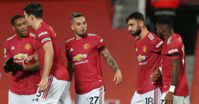Vibrant Fernandes transports Man Utd to vital victory after surviving fear  | The Bharat Express News