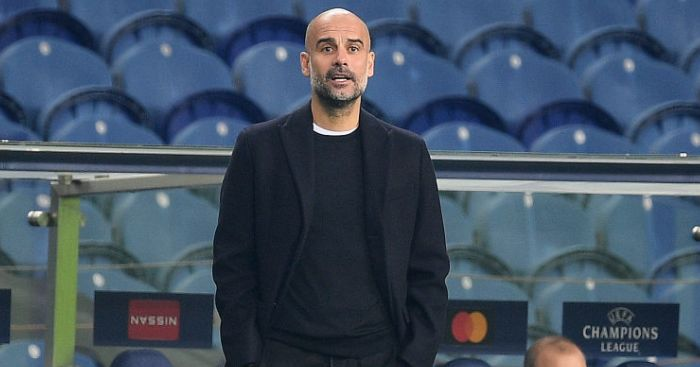 Guardiola highlights 'incredible' Man City personality after CL progression