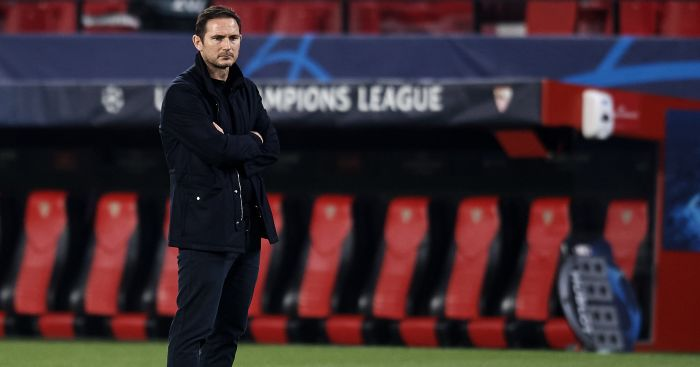 Beaming Lampard fails to hide big Giroud hint after stellar Chelsea display