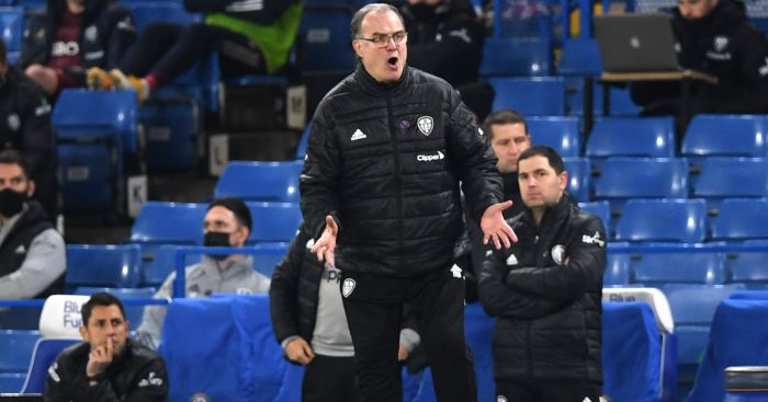 Bielsa picks out crucial Chelsea star who Leeds found difficult to stop