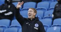 Potter rues 'missed opportunity' as he admits what Brighton must change