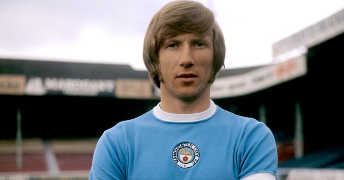 Tributes flood in as Man City legend Colin Bell passes away aged 74