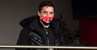 Neville highlights problem area, says Man Utd need two signings