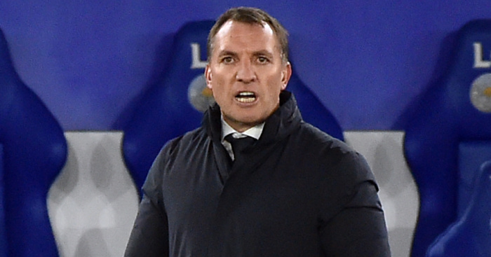 Rodgers breaks down how Leicester were able to 'nullify' Chelsea threat