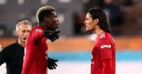 Solskjaer offers insight into Man Utd quartet's close ties with Cavani