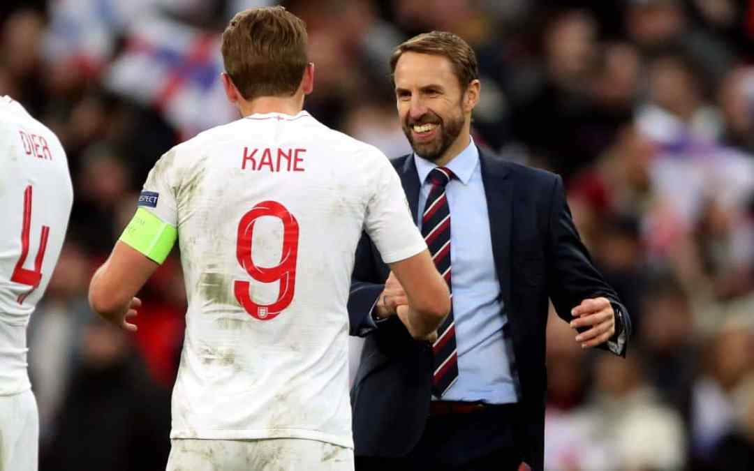 Carragher wants England Euro 2020 'reality check' as 'nightmare' awaits Southgate