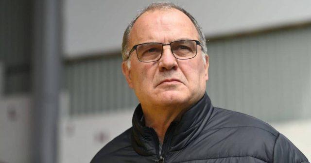 Marcelo Bielsa, Leeds at Burnley