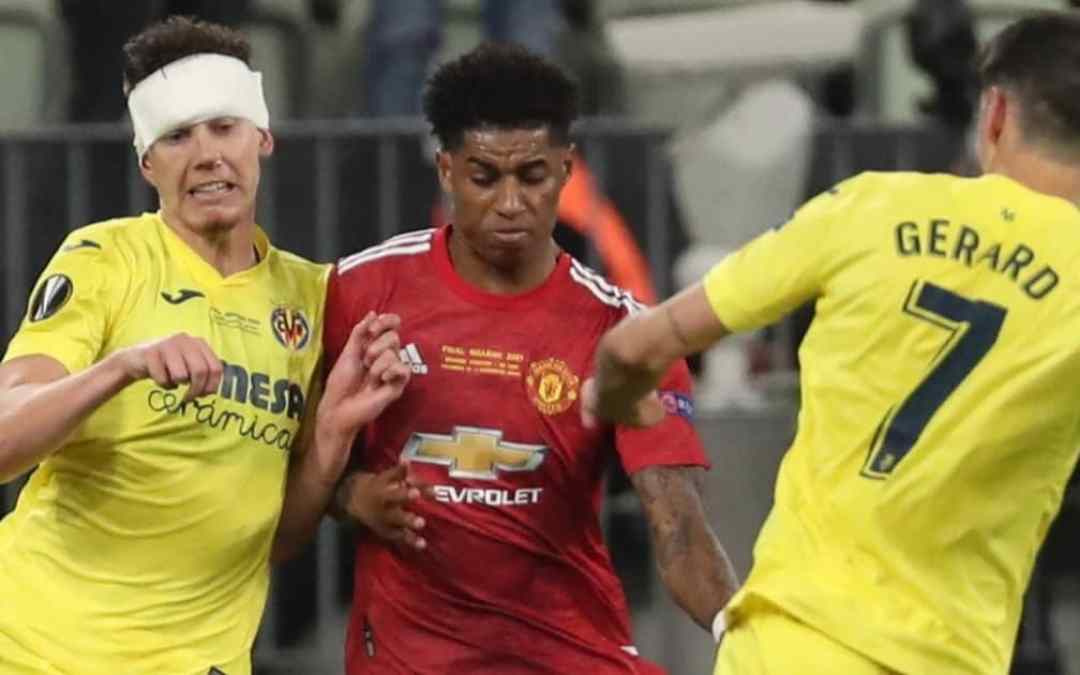 Tottenham at Rangers mercy in familiar plan to nab international U21 captain