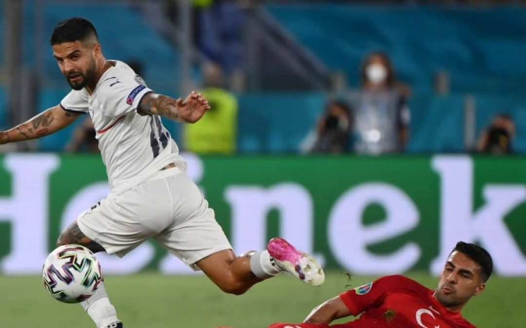 Euro 2020 off and running as Italy bide time to see off Turkey