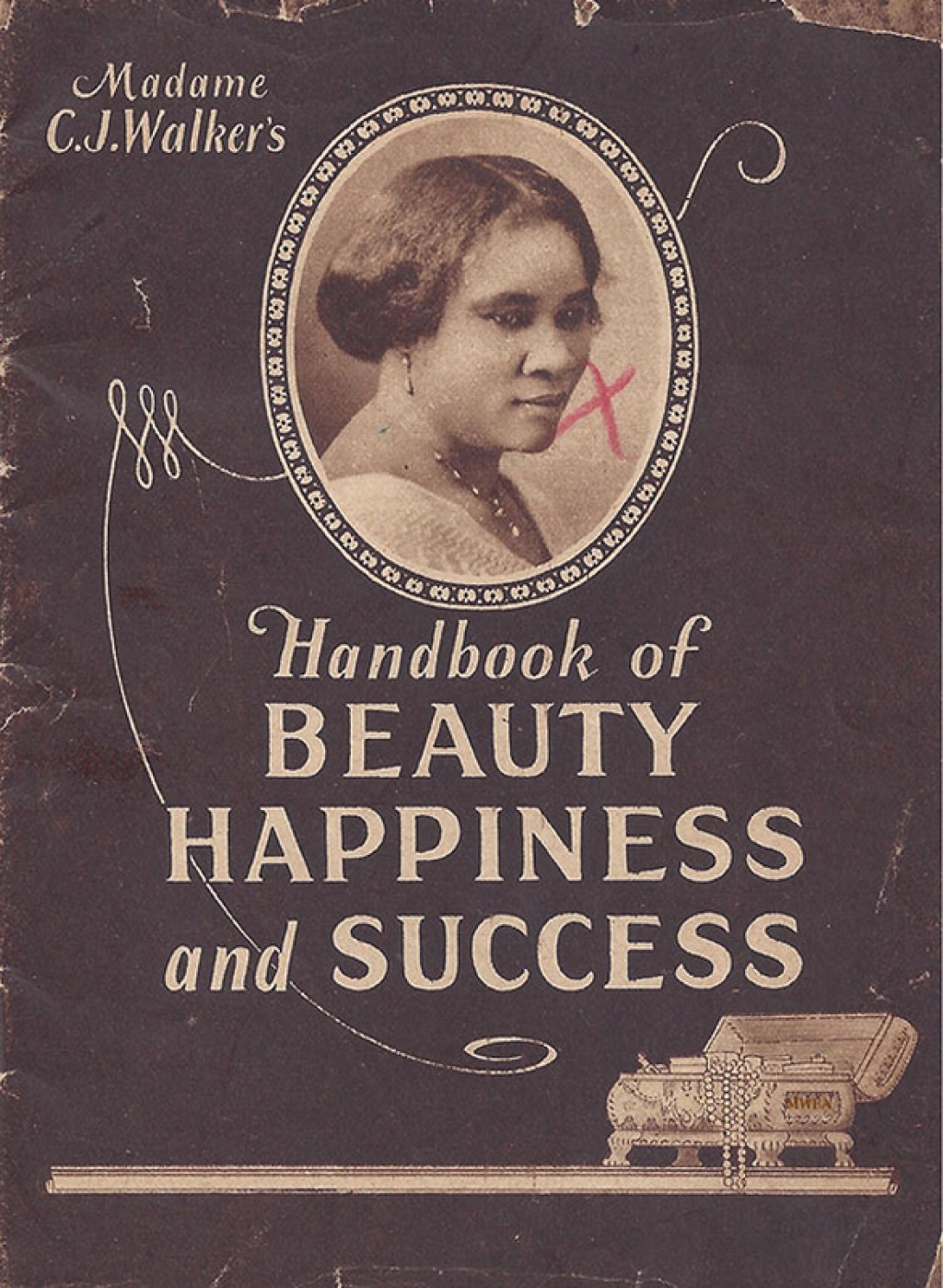 New Hair Care Line Pays Tribute To Madam C J Walker