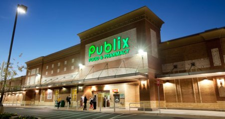 publix williamsburg