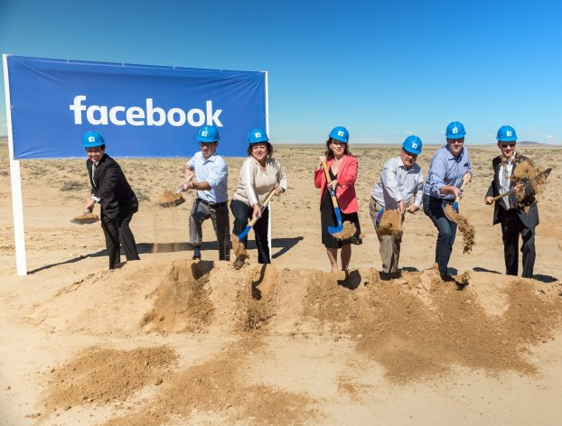 Image result for facebook data center new mexico