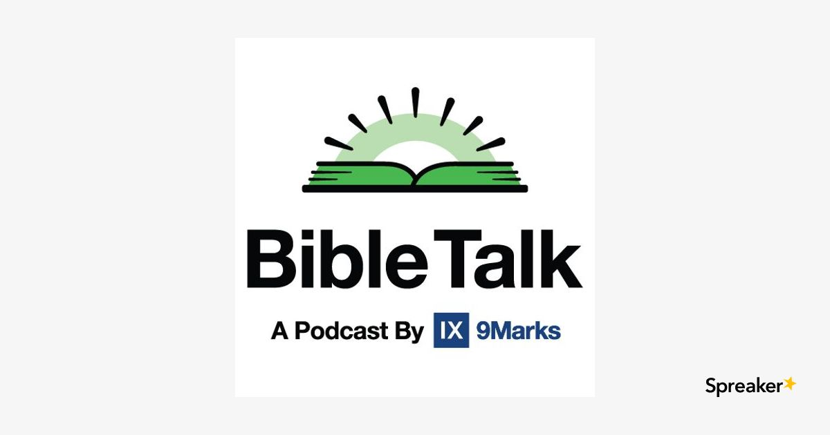 Bible Talk — Genesis 1:1–3:19: On the Serpent, the