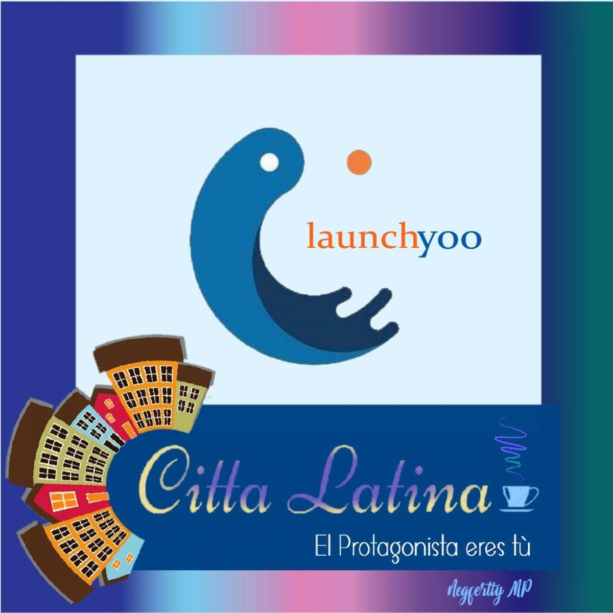 Lauchyoo y Citta Latina de Aniversario!!