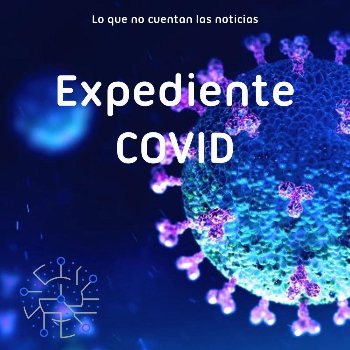 Expediente Covid
