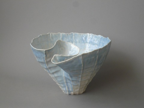 YOUNG MI KIM CERAMICS oxidation fired, porcelain