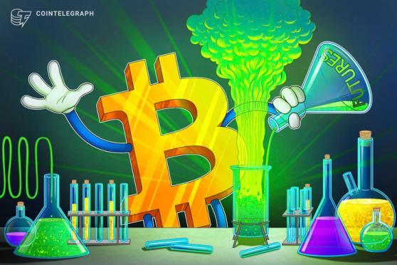 Presentación de BlackRock ante la SEC de EE.UU.  muestra una ganancia de 360.000 dólares con futuros de Bitcoin