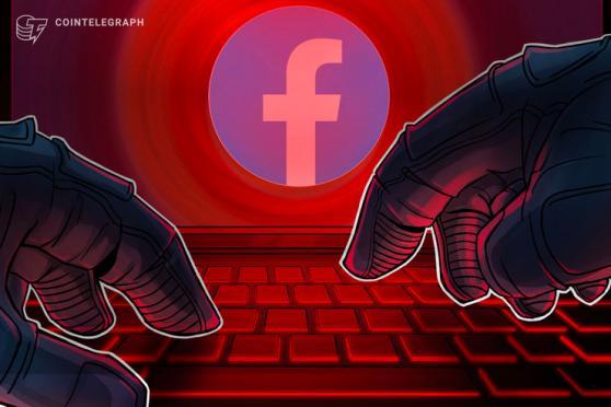 Gran cantidad de datos de Facebook de 500 Millones de Personas se acaban de filtrar