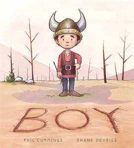 Picture of Boy