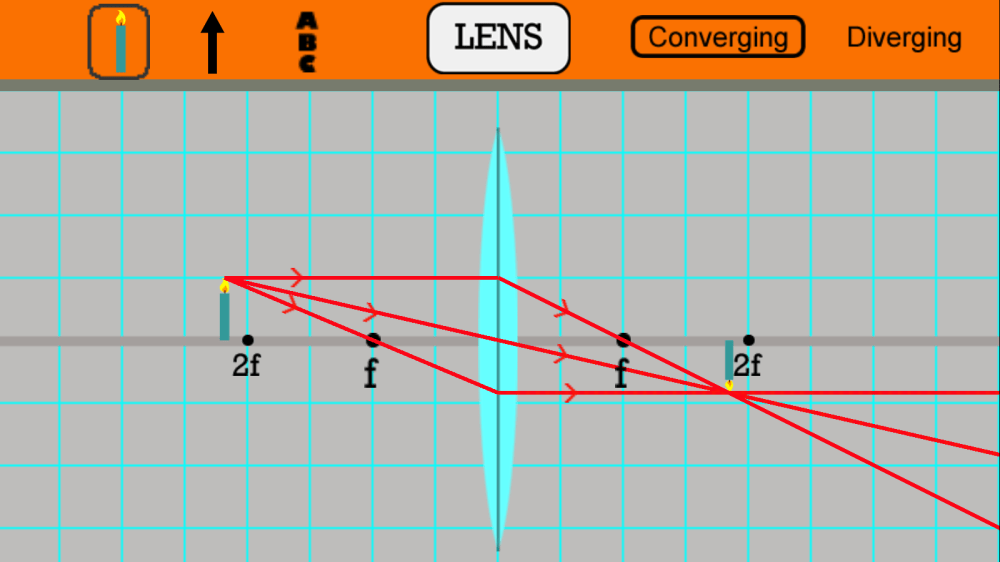 medium resolution of lens and mirror lab interactive