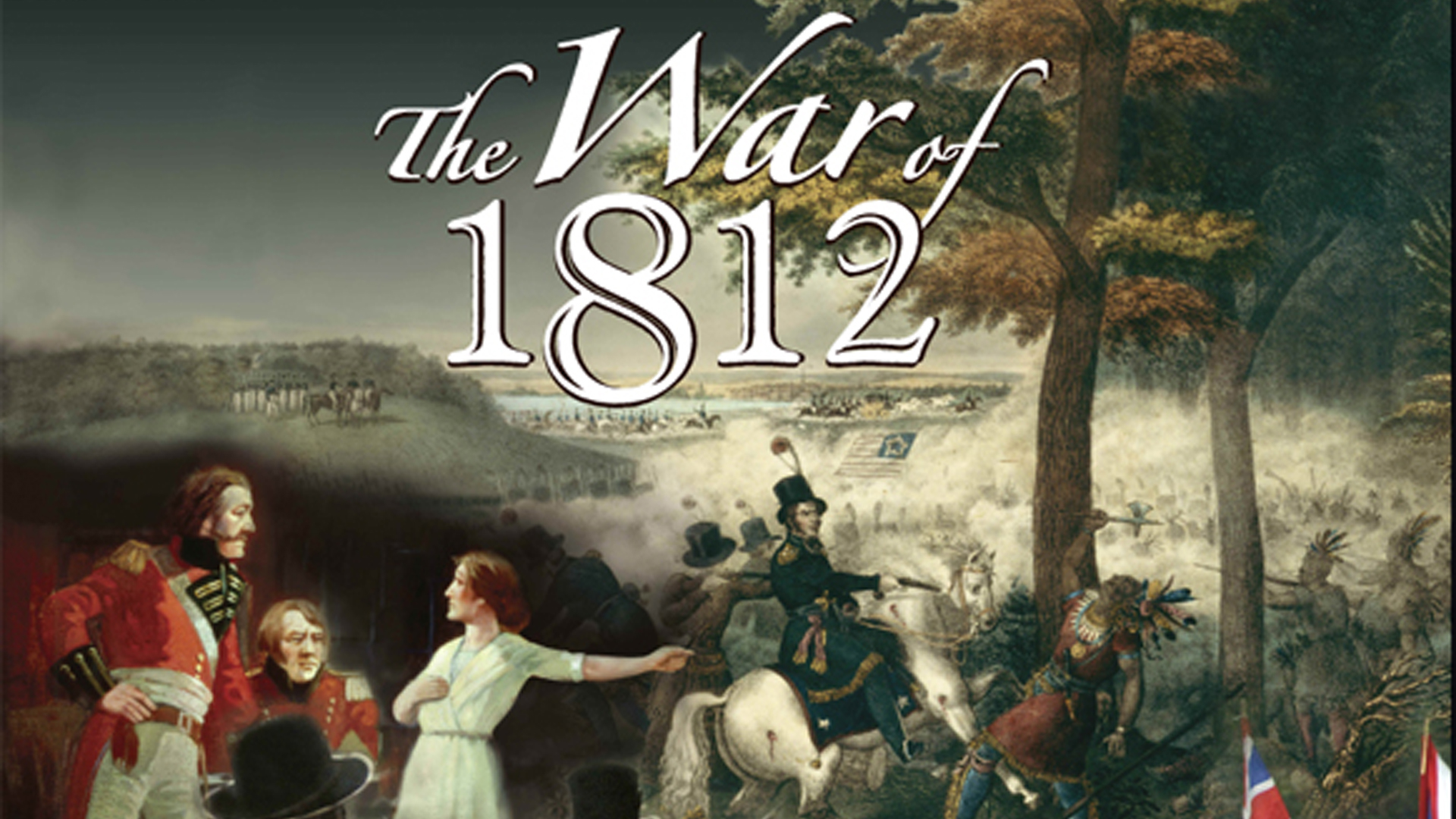 hight resolution of The War of 1812   PBS LearningMedia
