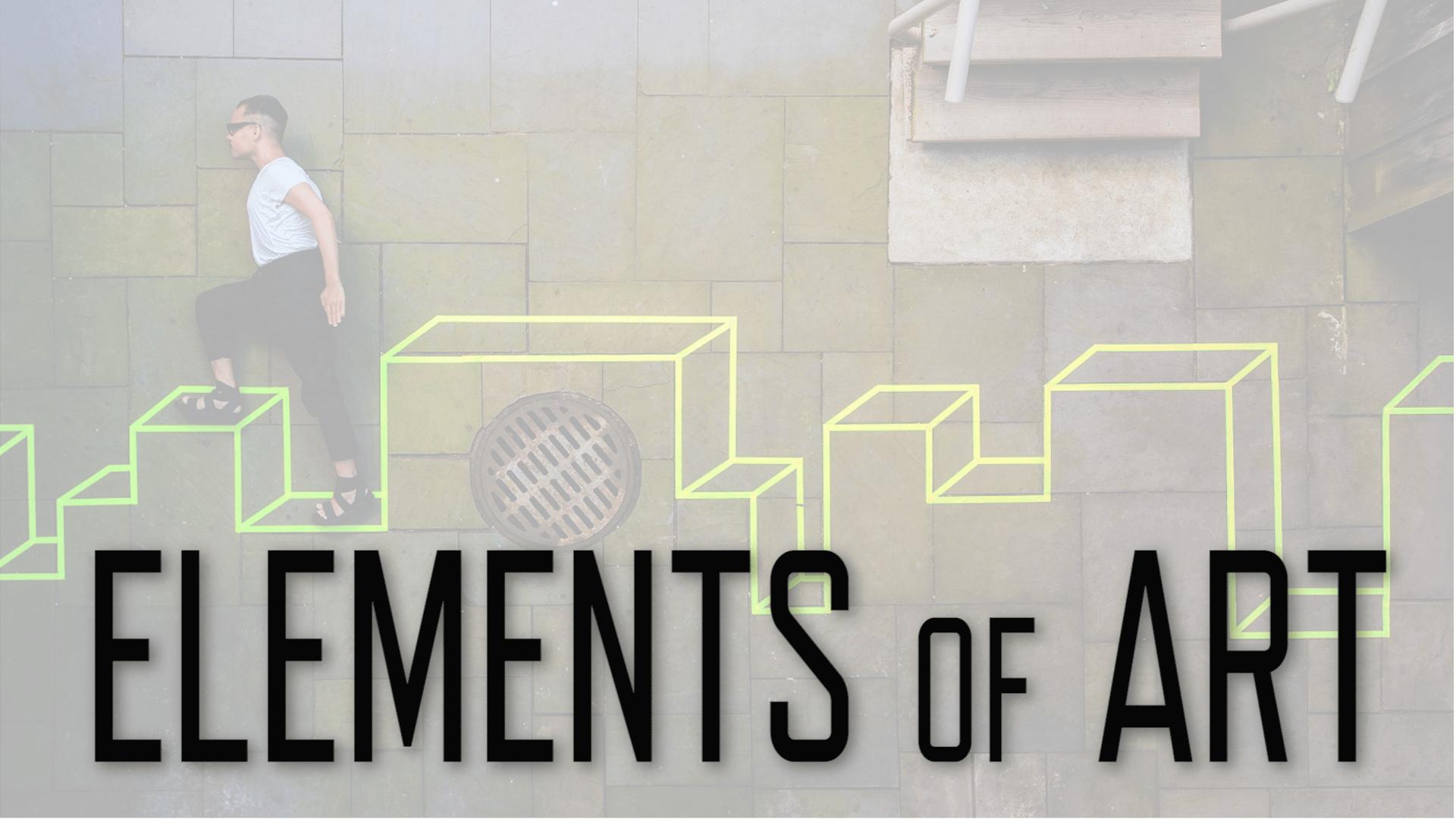 hight resolution of Elements of Art   KQED Art School   PBS LearningMedia